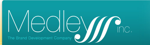 Medley The Brand Development Company